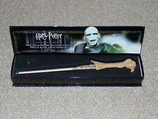 The Noble Collection Harry Potter Voldemort's Wand with Box (Illuminating Tip)