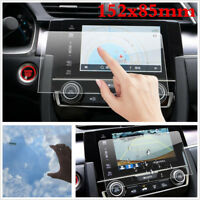 """7"""" Car DVD Navigation Screen Protector Touch Screen High Clarity Protector Film"""