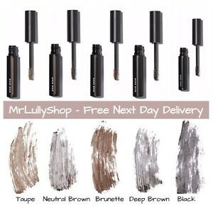 ELF Makeup Wow Brow Gel Volumising, Buildable, Fibre-Infused Brow Definer Vegan