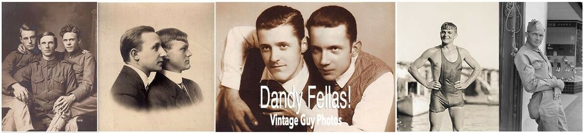 Dandy Fellas