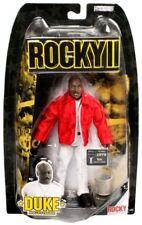 Rocky II Series 2 Duke Action Figure