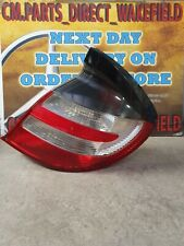 MERCEDES C CLASS 2004 DRIVERS SIDE TAILLIGHT A2038202664 KZ