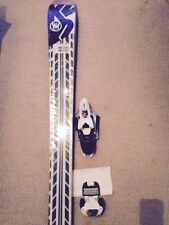Ski BMW K2 Nagelneu mit Bindung