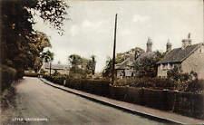 Little Gaddesden near Berkhamsted.