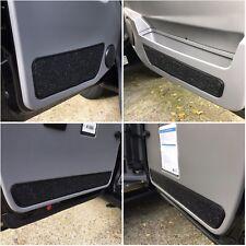 LTI / LTC TX4 F+R Door Carpet Set London Taxi (2010 > Present)