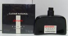 Unisex-Profumo COSTUME NATIONAL SCENT INTENSE Nero Eau De Parfum 100ML OFFERTA