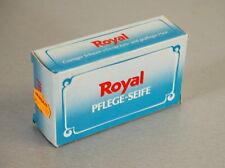 NEU Royal 150g Seife in OVP Sammlerobjekt unbenutzt