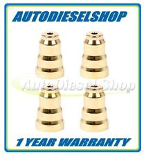 94-03 FORD 7.3 7.3L POWERSTROKE DIESEL FUEL INJECTOR SLEEVE SET OF 4  OE QUALITY