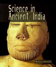 Science in Ancient India (Science of the Past) - Acceptable - Stewart, Melissa -