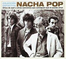 Nacha Pop - Chica De Ayer Y Otras Canciones: Coleccion Definit [New CD] Spain -