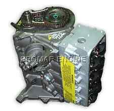 Remanufactured 90-97 GM 2.2 Chevy Long Block Engine