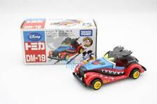 Tomica Takara Tomy Disney Motors DM-19 Mickey Runway PETE Dream Diecast Toy Car