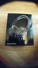 Solace.Pro Active Noise Cancelling Over-ear Headphones,