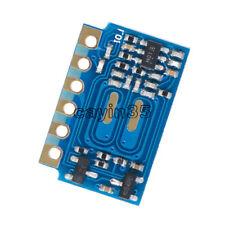 H3V4F 433Mhz MINI Wireless Receiver Module ASK Remote Transceiver Passthrough AM