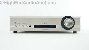 Pass Labs XP-10 Stereo Line-Level Preamplifier - Nelson Pass - Orig Box