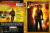 INDIANA JONES e il Regno del Teschio di Cristallo_2 DVD_Ediz. Speciale 2008