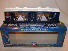 Lionel 6-83239 Christmas Bells The Polar Express Mint Car MIB O 027 2016 New