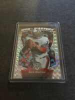 Dan Marino 2020 Panini Mosaic Footbal Men of Mastery Moasic Prizm