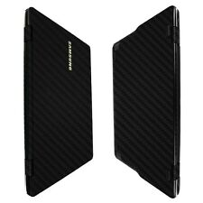 Skinomi Carbon Fiber Skin+Screen Protector For Samsung Notebook 9 Spin 13.3""