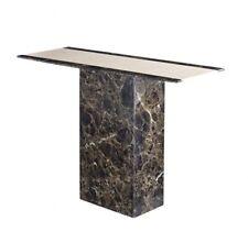 Alfrank Apollo Marble Console Table