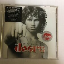 The Doors The Very Best Of 20 Track Rhino Label CD
