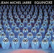 Equinoxe [2014] by Jean Michel Jarre (CD, Apr-2014, Sony Music)