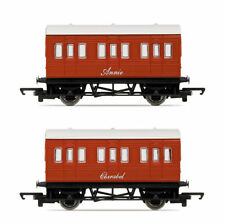 HORNBY R9293 Annie and Clarabel - unboxed Thomas & Friends
