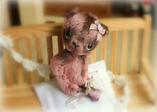 Mohair Bear Sewing Kit  5 - 5,5  Inch