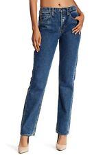 Helmut Lang Boyfriend mid- rise jeans NWt sz 24