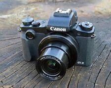 Compact Canon PowerShot G1 X Mark II