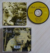 CD MAXI SINGLE DOG ON WHEELS - BELLE AND & SEBASTIAN 4 TITRES 1997