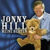 CD Jonny Hill Meine Besten Best of 20 Hits incl. Ruf Teddybär Eins Vier Neu OVP