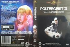 Poltergeist 02 - The Other Side (DVD, 2003)