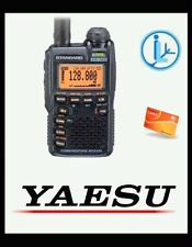 YAESU VR-160 RECEIVER SCANNER AM-FM W/N FOR 100Khz To 1300MhZ 100113