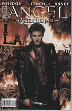 Angel After The Fall #9 comic book Season 6 Tv show series Joss Whedon Illyria