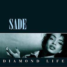 SADE : DIAMOND LIFE (CD) sealed