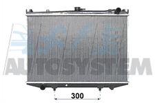 RADIATORE ACQUA - MOTORE NISSAN PICKUP D21 2.5D MT 0121.3045
