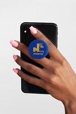 Fab Maven #warrior cell phone finger holder grip