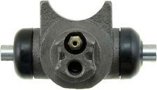 Drum Brake Wheel Cylinder Rear Dorman W37625