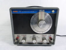 Eico 379 Solid State FET Sine Square Wave Generator ! WOW !