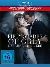 Blu-ray * FIFTY SHADES OF GREY 2 Gefährliche Liebe # NEU OVP +