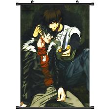 Yaoi Anime Togainu no Chi Wall Poster Scroll cosplay 2753