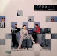 "Icehouse – Measure For Measure Chrysalis – BFV 41527  12"" LP"