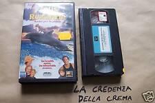 [4830] Zeus e Roxanne amici per la pinna (1997) VHS