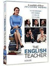 DvD THE ENGLISH TEACHER - (2014)  *** Julianne Moore *** NEW