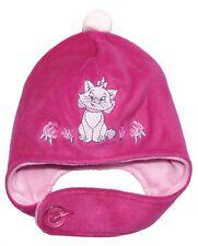 Neu! Disney Minnie Mouse Babymütze Mütze Fleecemütze Ohrenschützer 42- 0-2Monate