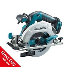 Makita DHS680Z 18v Brushless 165mm Circular Saw Body Only(Next Day Delivery)