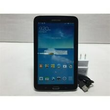 Samsung Galaxy Tab 3 7-Inch 4G LTE LOCKED to AT&T GSM T217A 16GB Black