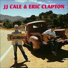 J.J. CALE : ROAD TO ESCONDIDO (CD) sealed