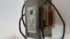 Treadmill transformer electric motor choke Part YBI-601 class F